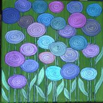 Ranunculus blau