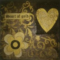 Heart of Gold braun verkauft