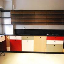 Designer SPF – Architetti Associati Roma