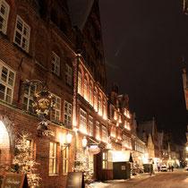 Lüneburg zur Adventszeit