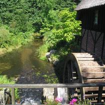 Wassermühle Wennekath