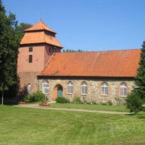 Neetzer Kirche