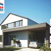 X Award beste Design Marke Bien Zenker Musterhaus Frechen
