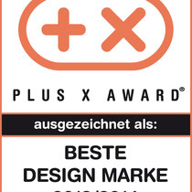 X Award beste Design Marke Bien Zenker