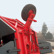 Jordi Kompostwender KWM-250/300-G