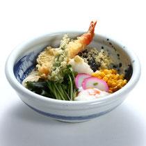 海老おろしうどん・蕎麦 980円(+税)