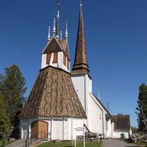 Eglise de Tornio