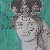 Nicht nur ein schönes Äußeres: Zita von Bourbon-Parma: Habsburg Series