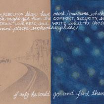 Blue Ghosts: Look Homeward Angel