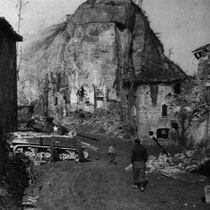 Livergnano. Febbraio 1945