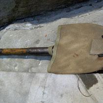 badile americano WWII