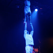 The Grand Circus Show by Still In Search, Hamburg, Germany