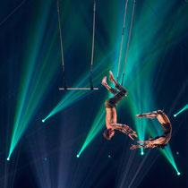 40th Festival Mondial du Cirque De Demain - Paris / Picture by EKO Circus Photography, Paris, France
