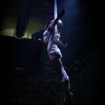 NOHO Nightclub Performance, Hamburg, Germany
