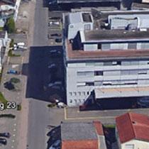 Feuerwehrzentrum, Rothen