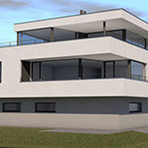 2-Familienhaus Seerosenstrasse, Stansstad