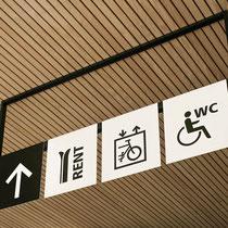 Leitsystem Penkenbahn Mayrhofen NEU - Design: www.motasdesign.com