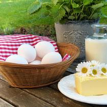 Frühstück im Freien © Silviarita_pixabay.de