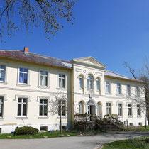 Das Schloss Mitsuko in Todendorf