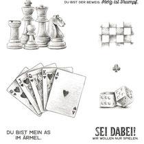 "Stempelset Ablösbar ""Spiel & Spaß"" 16,98 €"