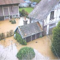 St Aubin sur Scie - 1999