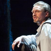 Дмитрий Могучев (Генрих) Фото Ирины Тимофеевой из архива театра