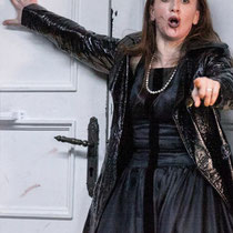 Елена Калинина (Эмма Бовари). Фото Ирины Тимофеевой из архива театра