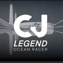 CJ Legend Maxi Racer