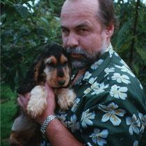 Lothar Tanneberg und Califha