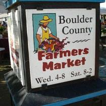 Boulder's own