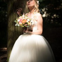 märchenhafte Hochzeitsfotos