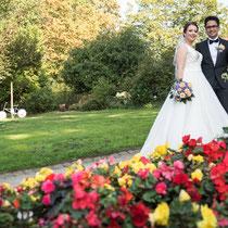 klassische Hochzeitsfotografie