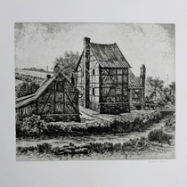 Knappenhäuser im Muttental