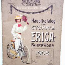Katalog von 1908  (Dank an Terrot)