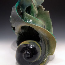 Emerald Whirl