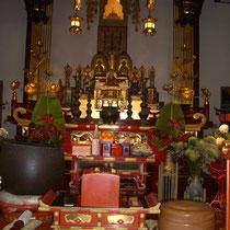 ホノルル妙法寺