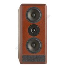 Lautsprecher Box mit individuell angepasstem Raumklang.