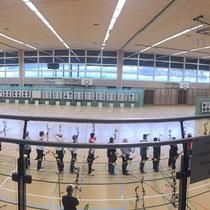 20.Indoor Turnier Frick
