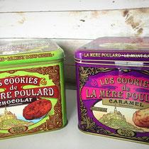 Les cookies de la mere poulard