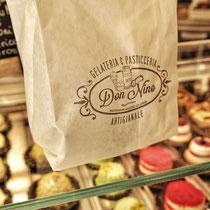 Don Nino, Florence Ice Cream Shop
