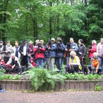 Auch das Affenpinschertreffen 2010 war sehr schön.