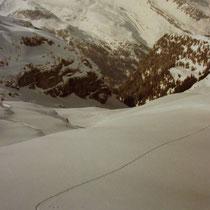 Pfannenstock 1984