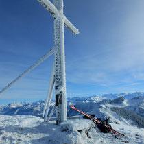 Hagleren-Gipfel