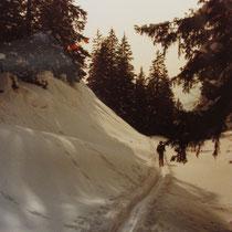 Pfannenstock - Bärensol 1984