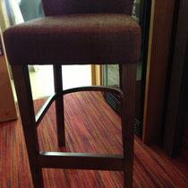 Bar店舗工事 - 椅子 1