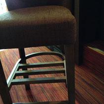 Bar店舗工事 - 椅子 3