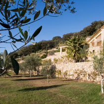 Villa Panoramique Korsika
