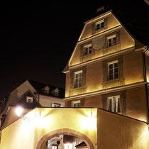 exklusives Hotel in Strassburg