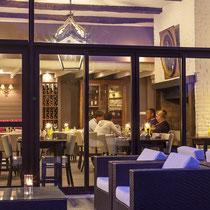 Hotel Restaurant La Ferme du Vert