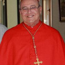 Kardinal em. Jaime Ortega, Havanna